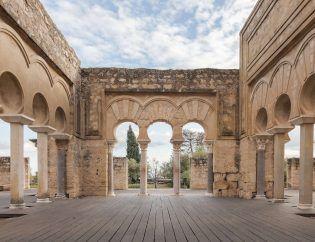medina azahara yacimiento arqueologico