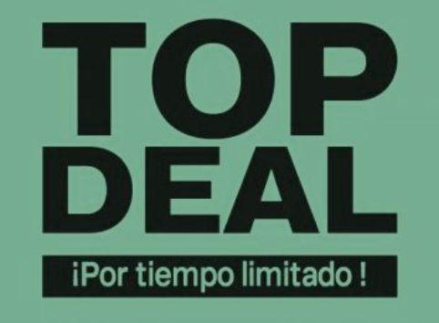 oferta top deal