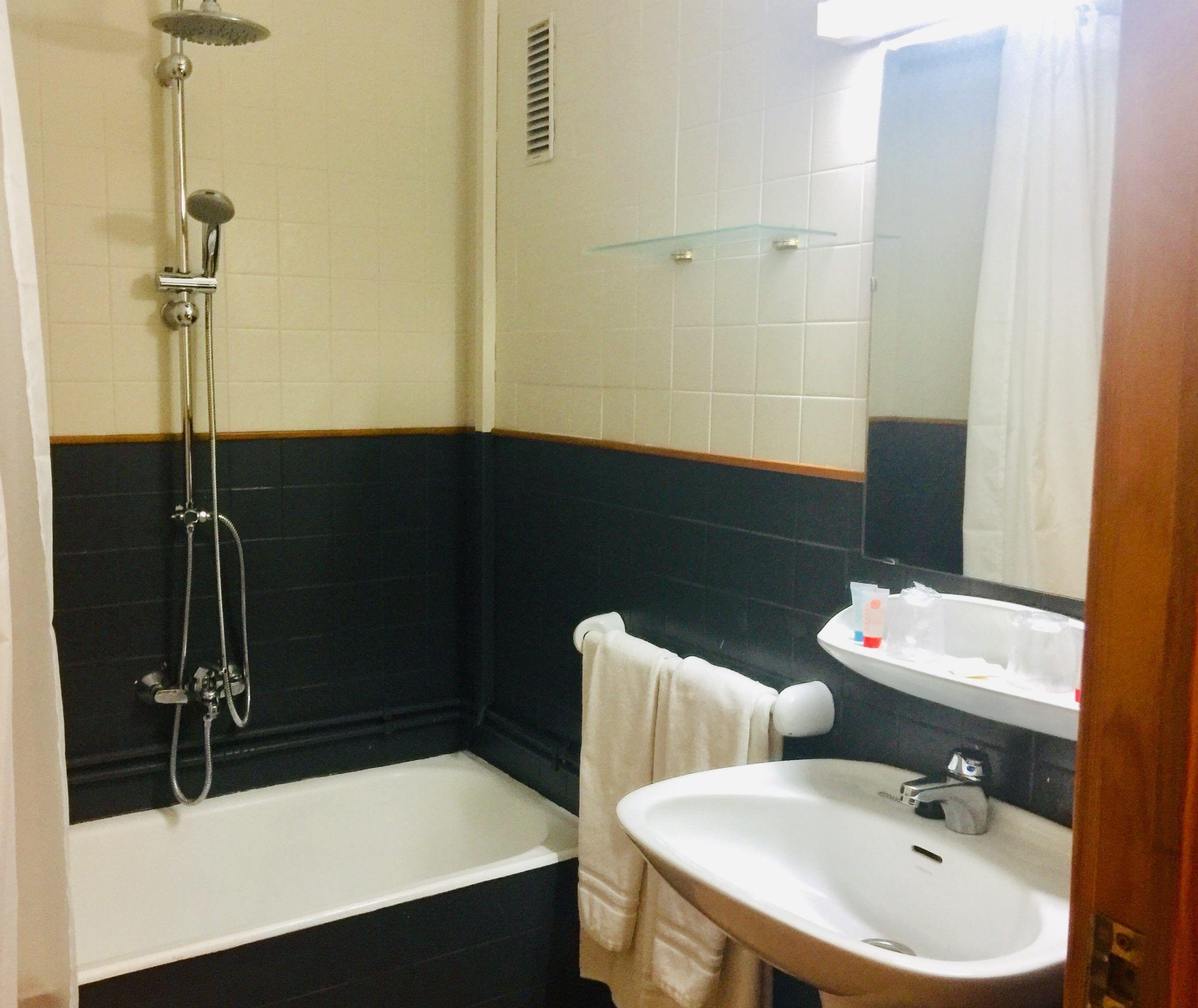 bañera-doble economica