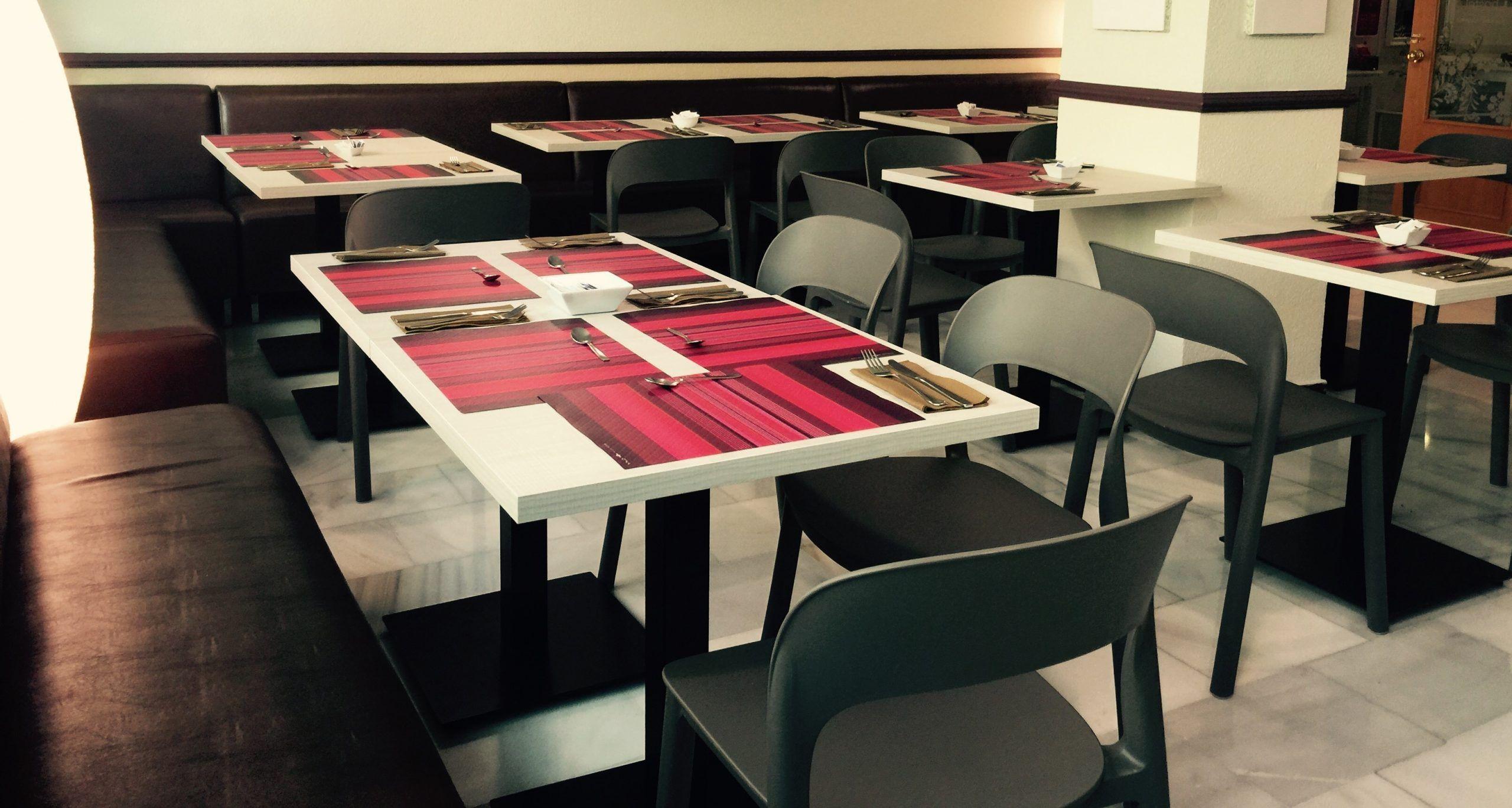Cafeteria Arriadh