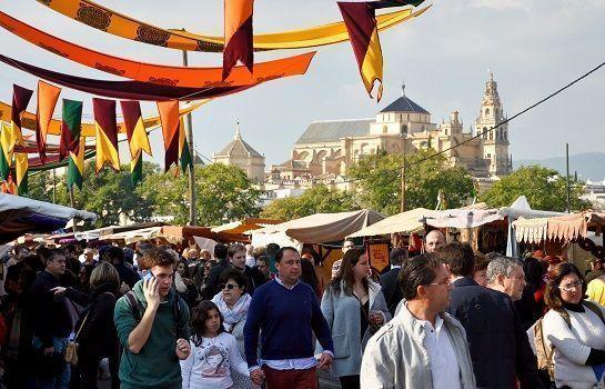 mercado medieval cordoba